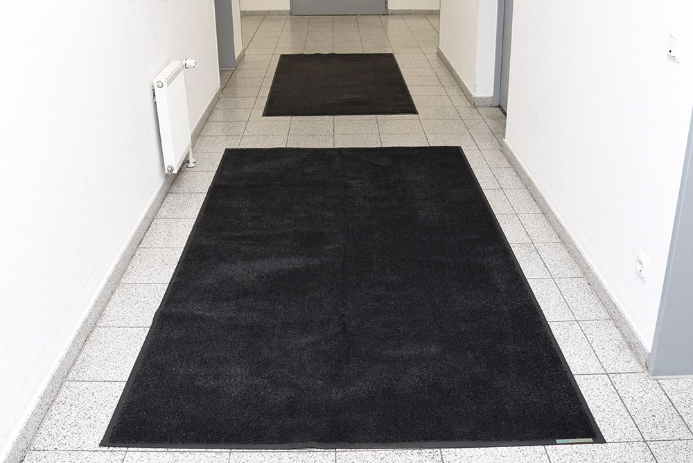 Fußmatten für den Eingang Bild 1