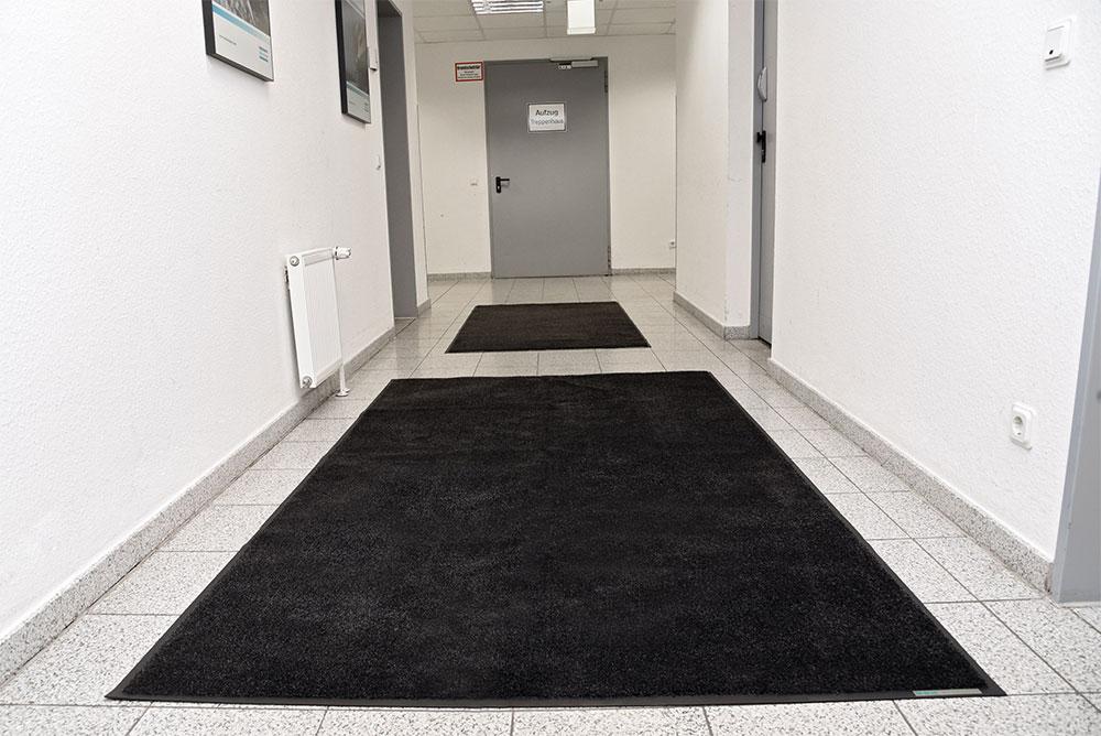 Fußmatten für den Eingang Bild 2