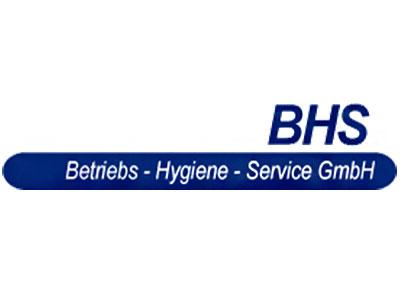 Dies ist das Firmenlogo von BHS
