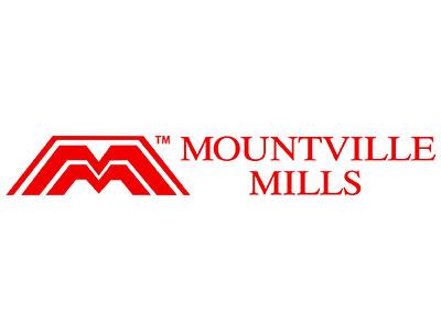 Dies ist das Firmenlogo von Mountville-Mills